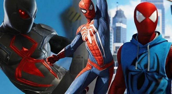 Прохождение Marvel's Spider-Man