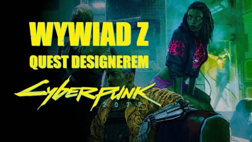 В Cyberpunk 2077 действия игрока припомнятся не сразу