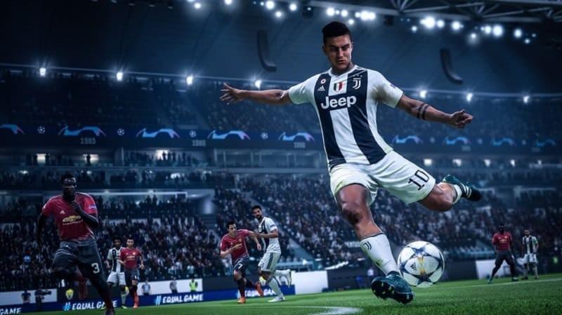 Потянет ли ПК FIFA 19