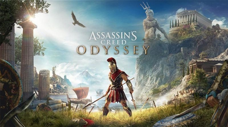 В следующем Assassin's Creed можно выбрать пол игрока