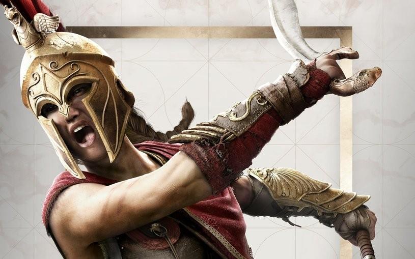 Советы новичкам в Assassin's Creed Odyssey