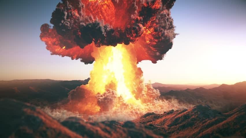 Топ игр в которых есть ядерное оружие
