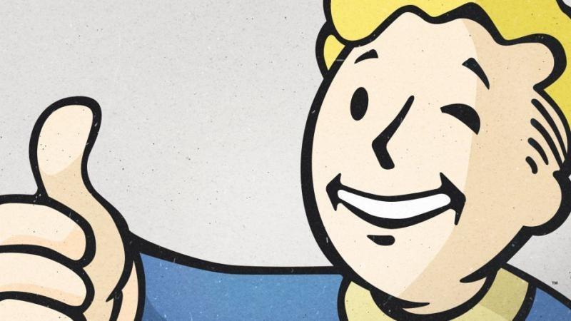 Ваш любимый Fallout?