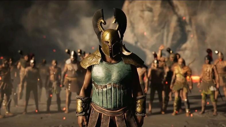 Что нового в Assassin's Creed Odyssey