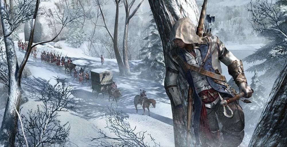 В Assassin's Creed 3 Remastered завезут новые миссии
