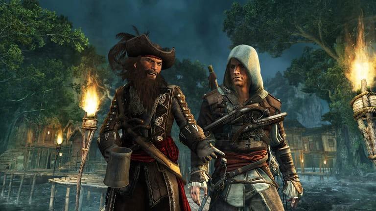 Топ игр про ядреных пиратов