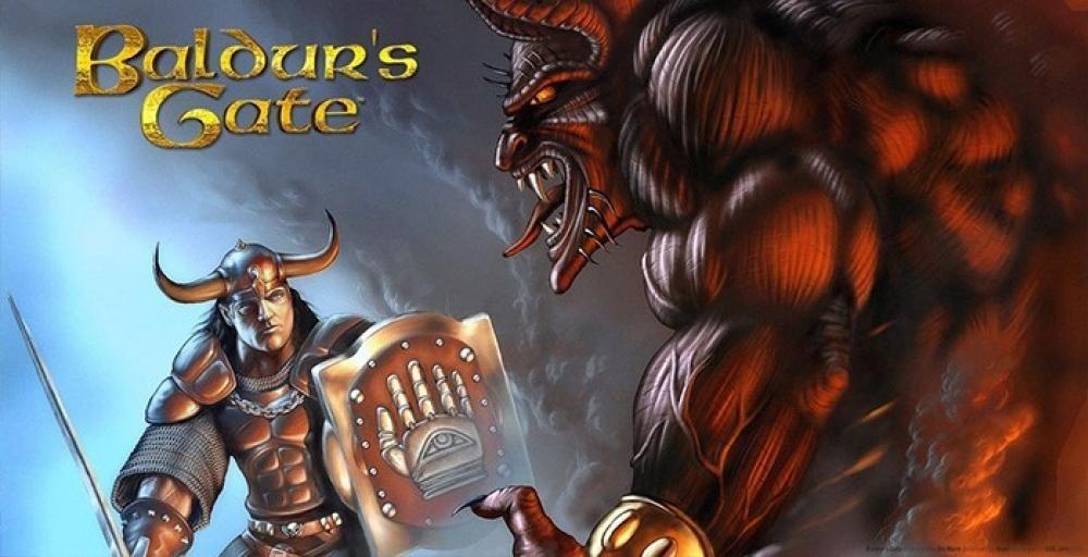 Baldur's Gate 3 в пути