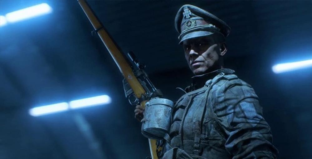 """В Battlefield 5 можно поиграть за """"хороших"""" немцев"""