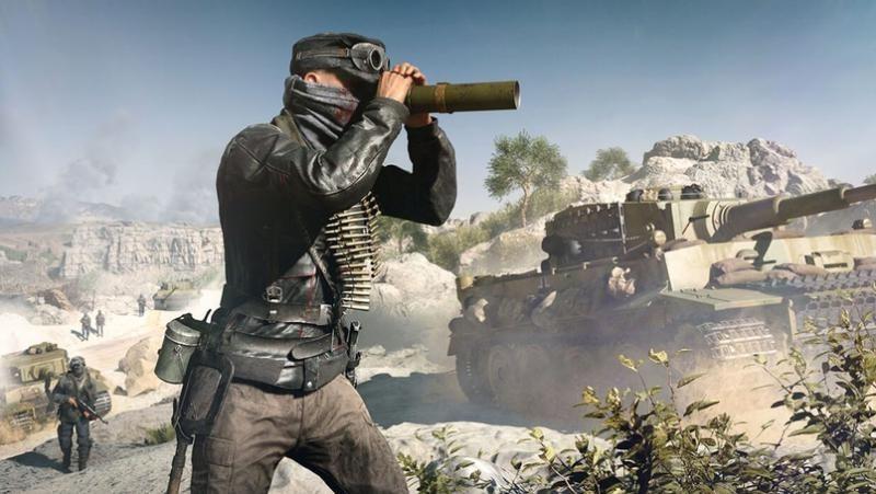 В Battlefield 5 не планируется добавлять Русских