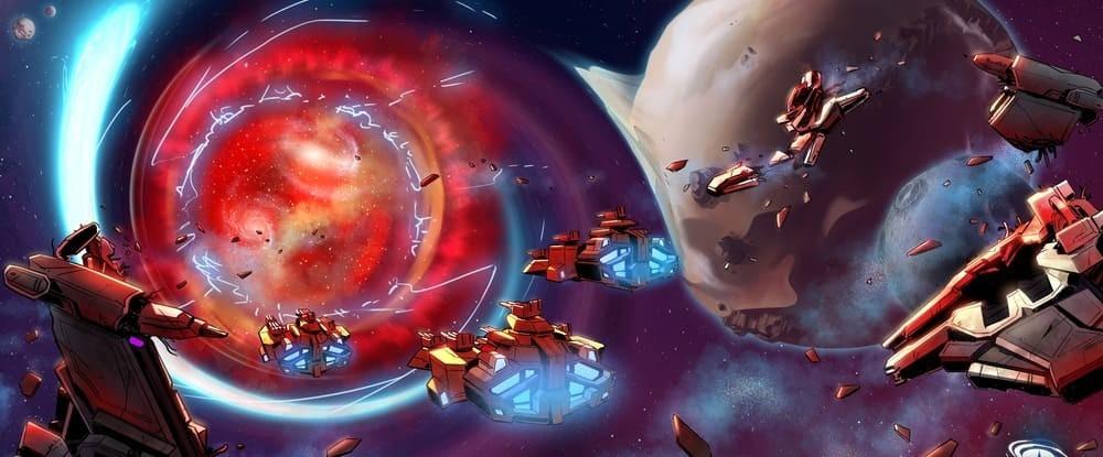 Как играть в Star Control: Origins
