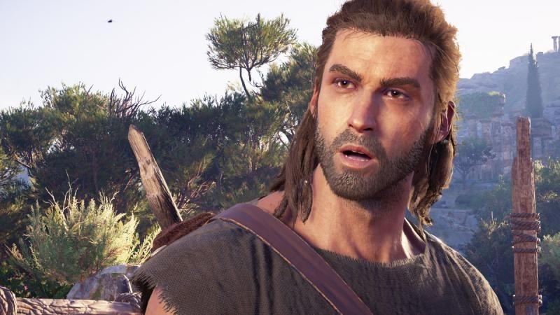 Мнение об Assassin's Creed: Odyssey