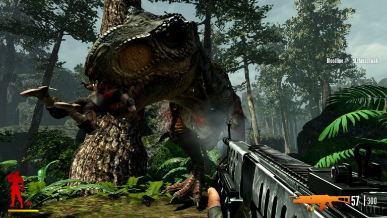 Топ игр про динозавров на ПК