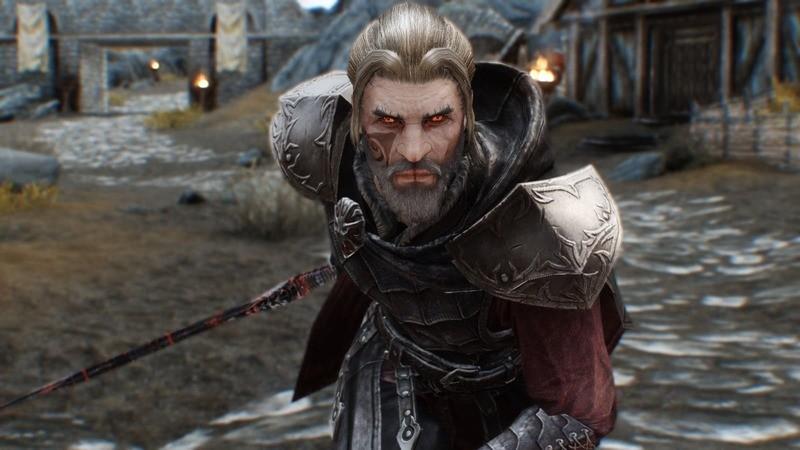 Самые сильные расы в The Elder Scrolls