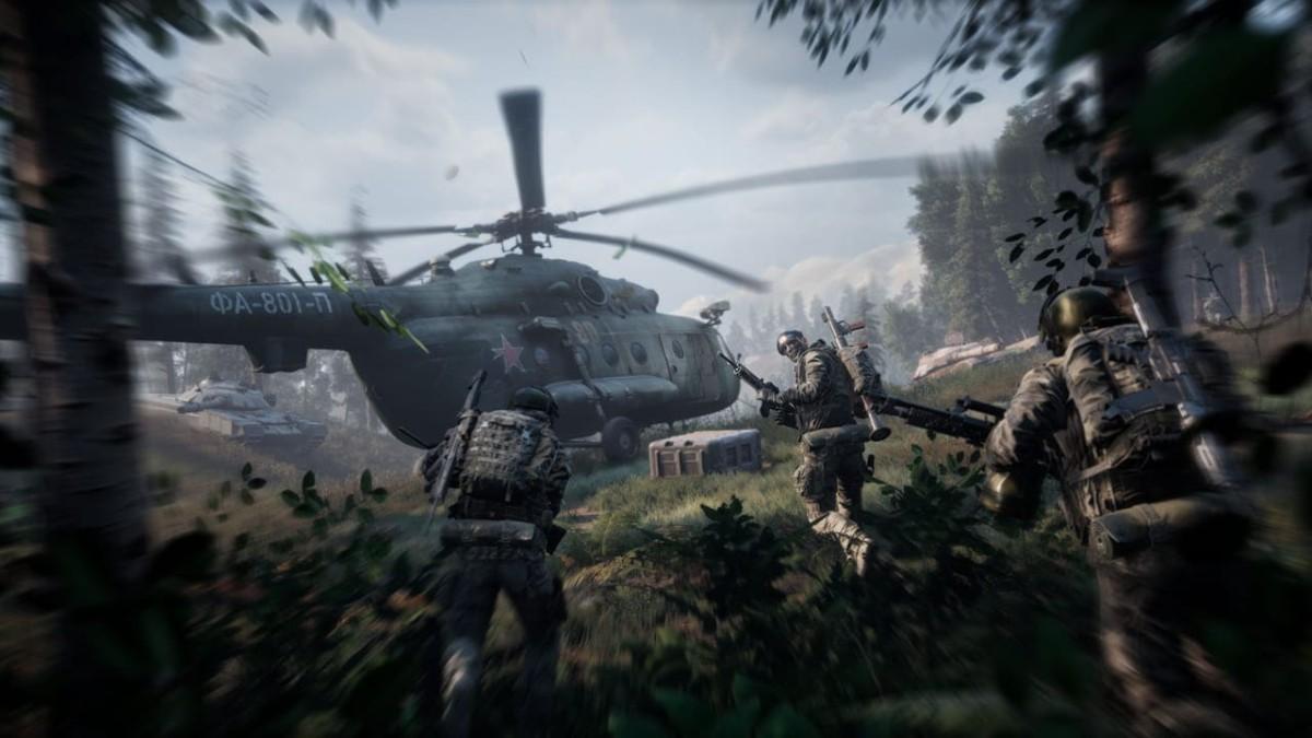Топ военных онлайн игр на ПК