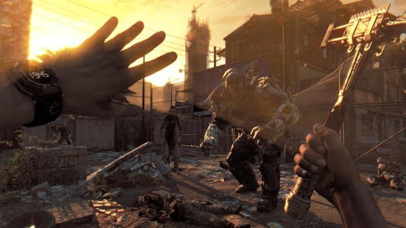 Топ игр лучше Overkill's The Walking Dead
