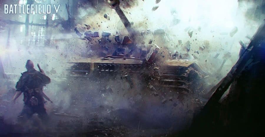 Гайд по Battlefield 5