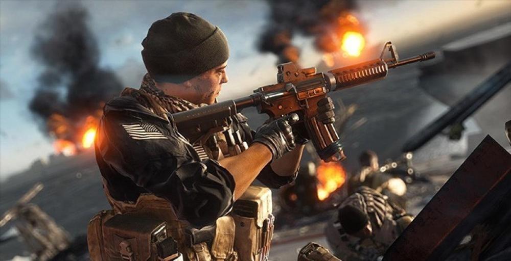 В Battlefield 5 с RTX все очень плохо