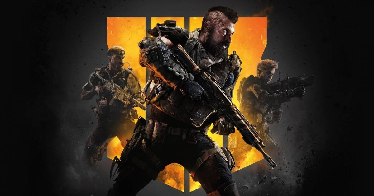 Гайд по Call of Duty: Black Ops 4