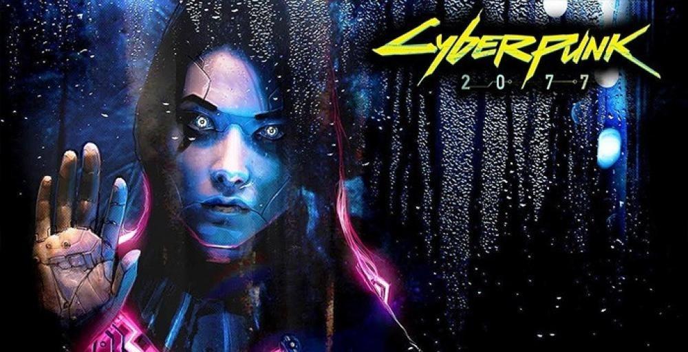 Cyberpunk 2077 игра не для слабонервных