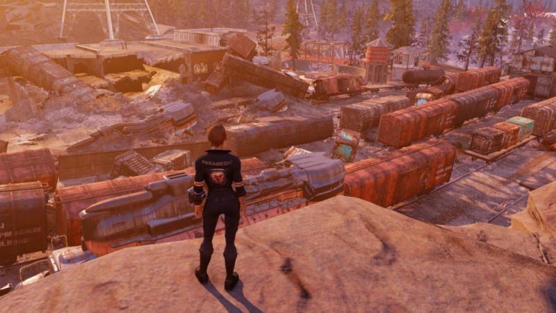 Что есть в Fallout 76 и не должно быть в Fallout 5
