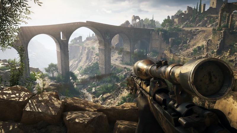 Battlefield 5 странно оценили