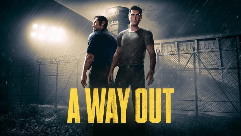 A Way Out взломан