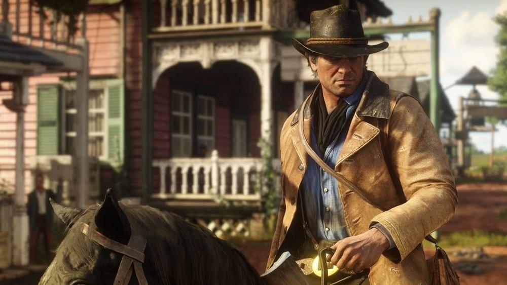 Амулеты и талисманы в Red Dead Redemption 2