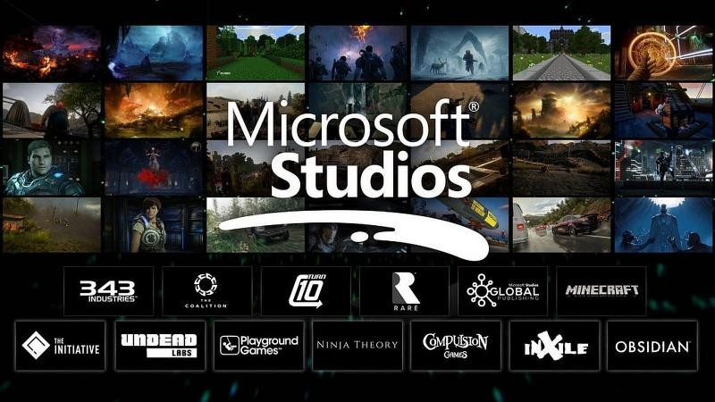 Microsoft забрала Obsidian и inXile
