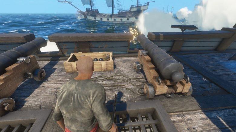 Топ онлайн игр про пиратов