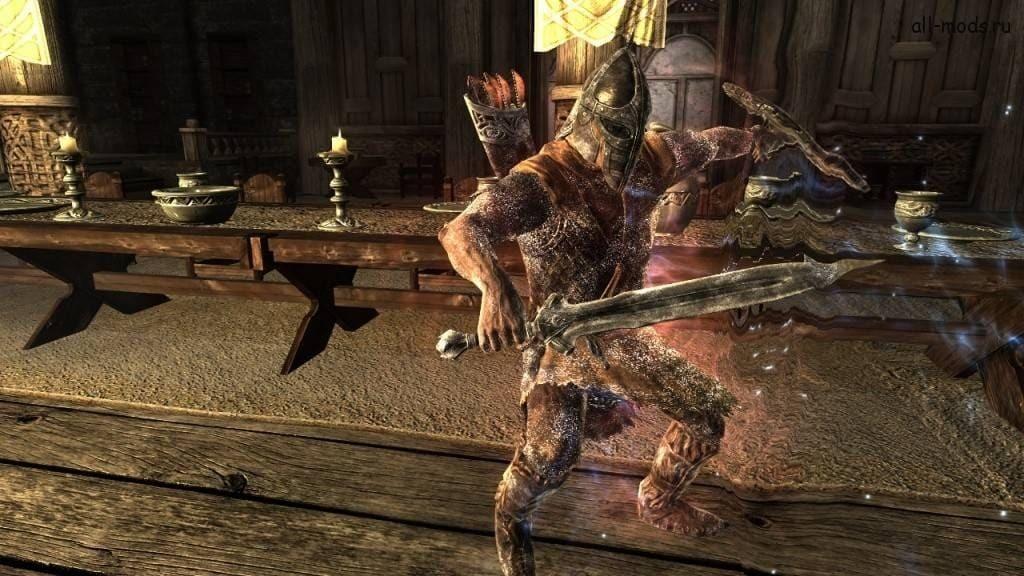 В Fallout 76 скопировали и вставили код из Skyrim