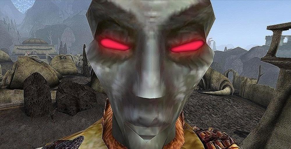 The Elder Scrolls 6 будет на движке Morrowind