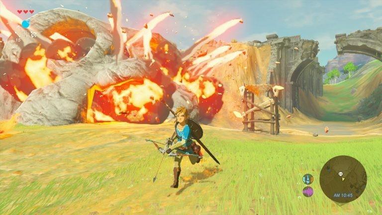 Топ игр для Nintendo Switch