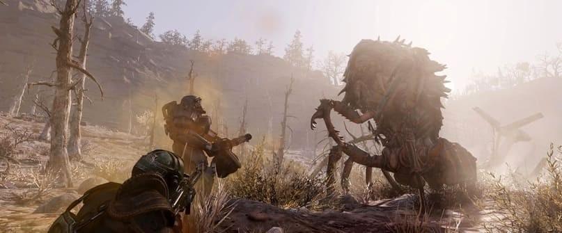 Fallout 76 нельзя удалить с ПК