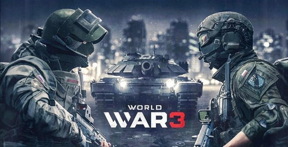 World War 3 стала лучше Battlefield