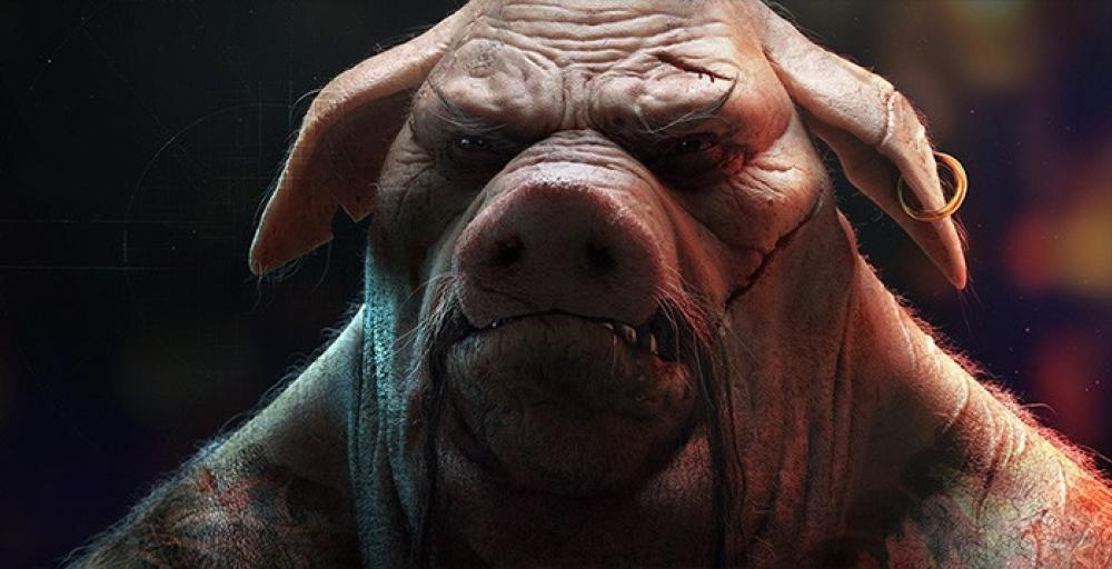 Ubisoft врет о Beyond Good & Evil 2