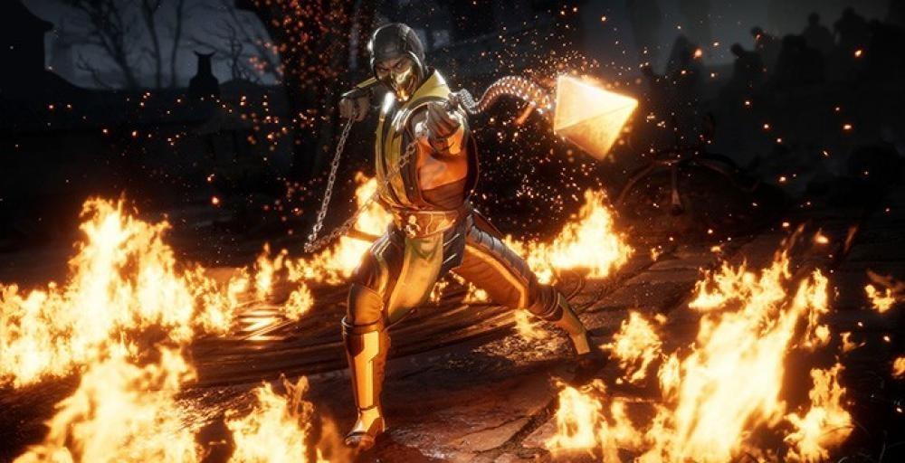 Mortal Kombat 11 порадует сезонами