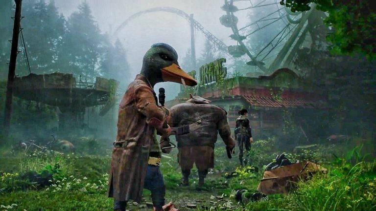Советы новичкам в Mutant Year Zero: Road to Eden