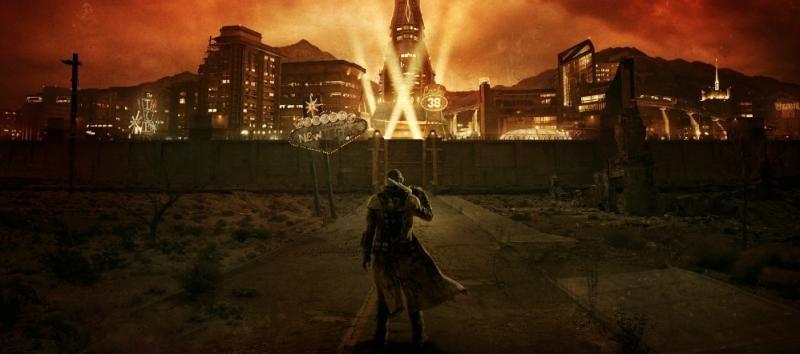 Почему играть в Fallout: New Vegas сейчас самое то