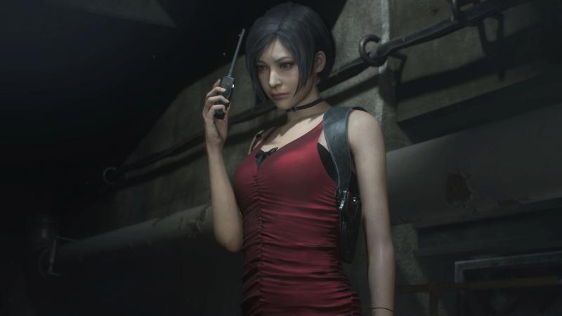 Denuvo пытается спасти Resident Evil 2 от пиратов