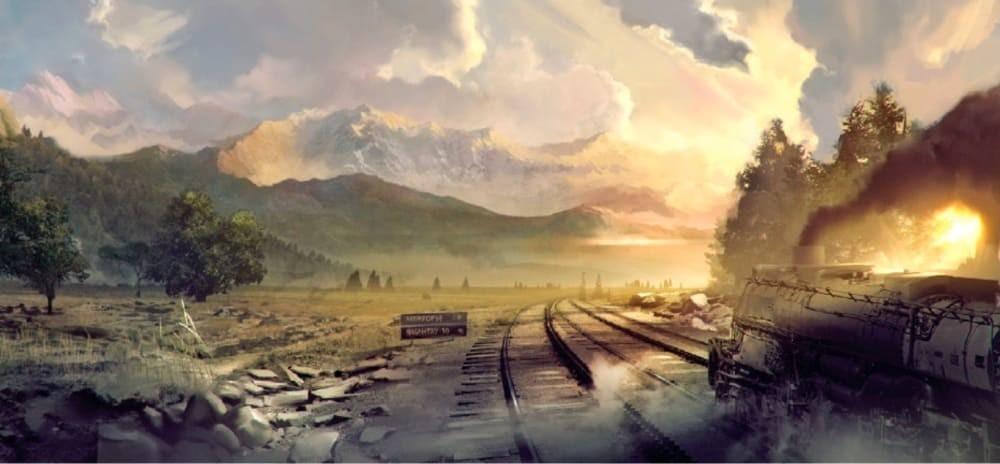 Metro: Exodus сравнивают с Безумным Максом