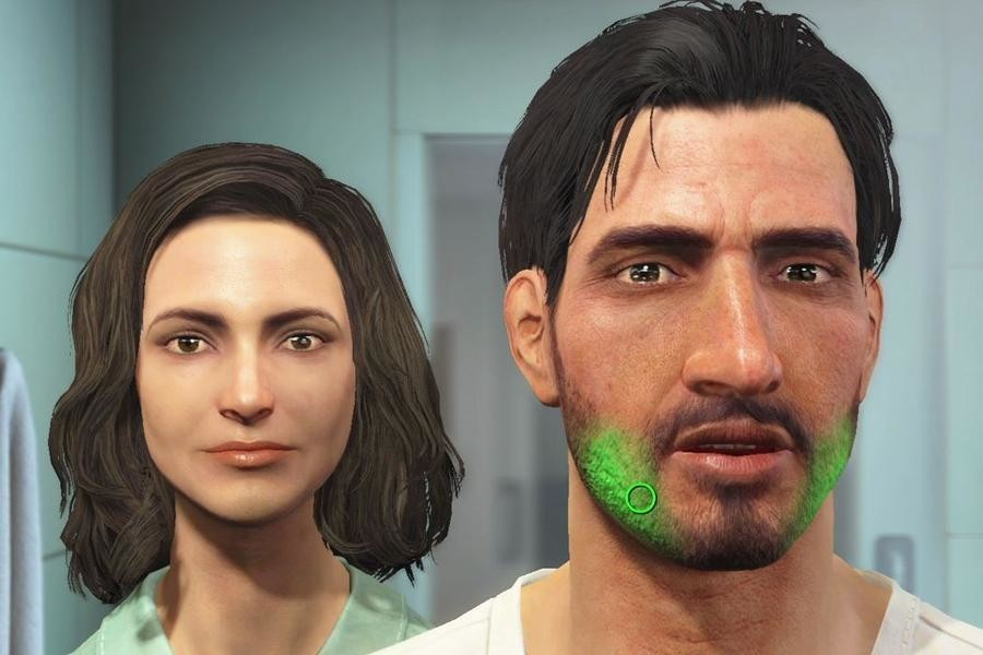 Лучший билд Fallout 4