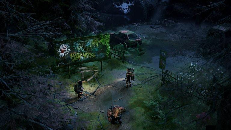 Где найти записки в Mutant Year Zero: Road to Eden