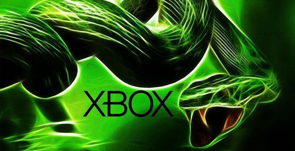 Xbox Scarlett и Xbox Anaconda совсем скоро