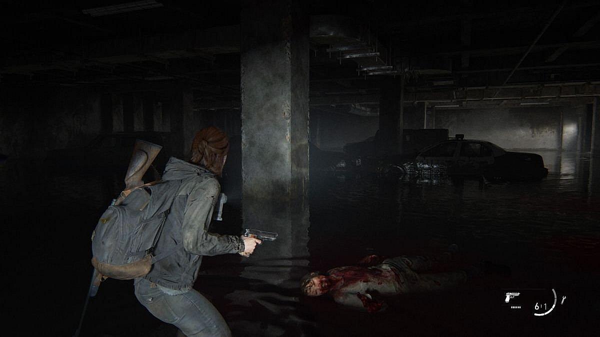 Советы по The Last of Us: Part 2, которые помогут вам в прохождении
