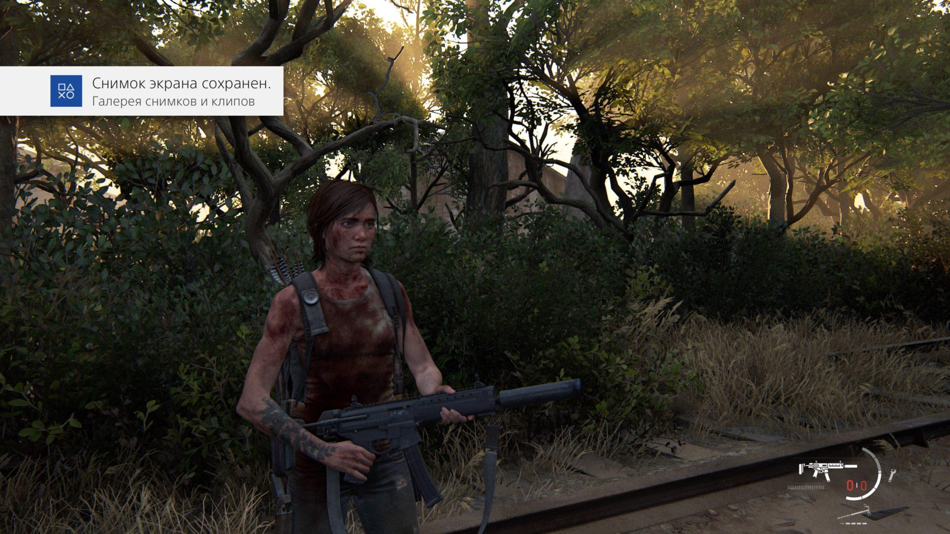 Где найти все оружие в The Last of Us: Part 2 — гайд