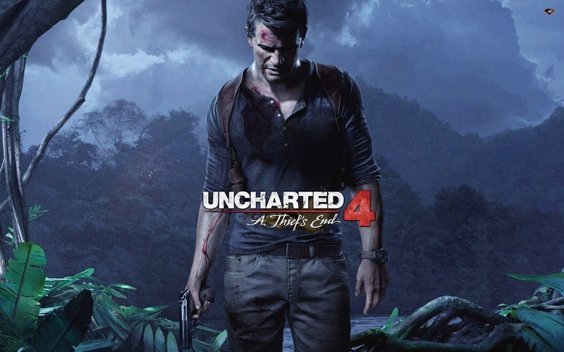 UNCHARTED on PlayStation 4 - Naughty Dog - Pre-Order